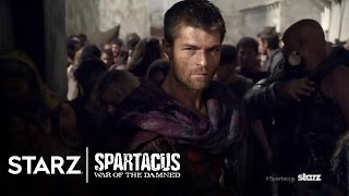 Spartacus | War of the Damned Episode 5 Preview | STARZ
