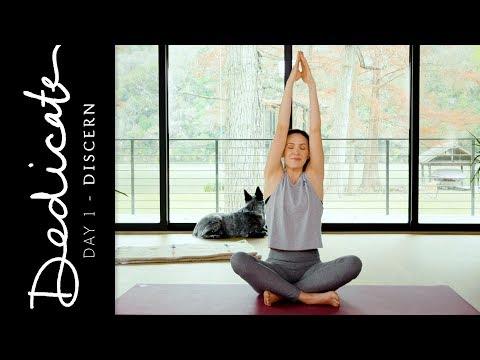 Xxx Mp4 Dedicate Day 1 Discern Yoga With Adriene 3gp Sex