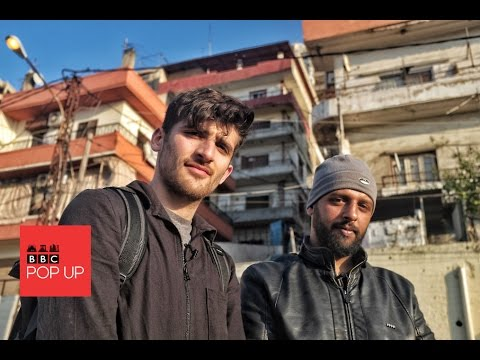 Xxx Mp4 Tripoli We Are Not Extremists BBC News 3gp Sex