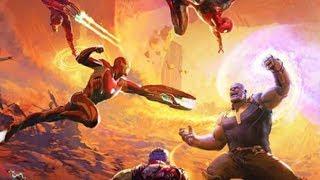 Avengers 4 *LEAK* NEW Iron Man Character