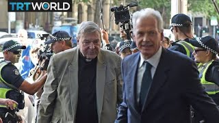The Catholic Church's biggest sex scandal?