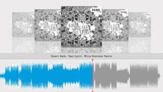 Bjoern Nafe - Teen Spirit - Mirco Niemeier Remix