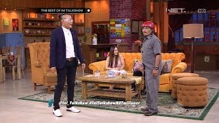 The Best Of Ini Talk Show - Pak RT Ngambek Lagi Susah Malah Diledekin