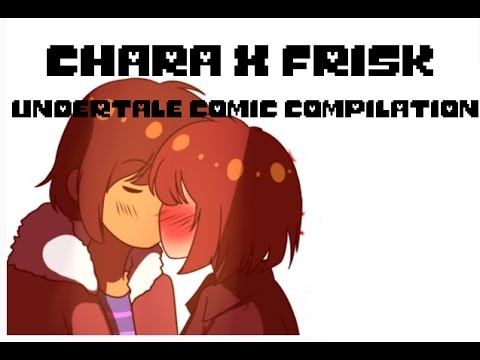 Xxx Mp4 CHARA X FRISK COMIC DUB UNDERTALE COMIC COMPILATION 3gp Sex