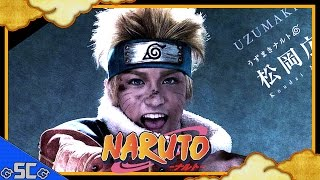 NARUTO Live Stage Opening / Intro【60FPS】