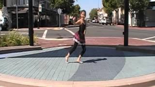 KARISMA - Disney Make Your Mark 2011 - Shake It Up
