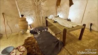 देखें पैगम्बर मुहम्मद का कमरा! (मक्का, सऊदी अरब)