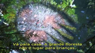 Trailer - O Grande Urso