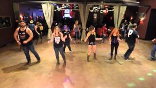 Shake Your Southside Dance Lesson Part 1