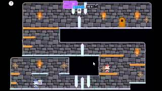 The Great Magicians Curse - Frin - Juegos Frin