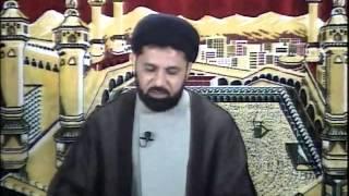 Tafseer e Quran Sure Nisa   Ayat 176   By Maulana Syed  Mehboob Mehdi