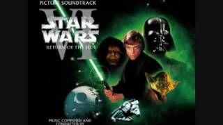 Star Wars Music Pick Episode VI: Victory Celebration