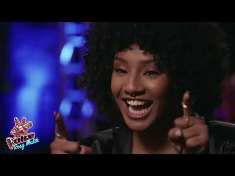 The Voice Season 14 - BATTLE-  Jordyn Simone  Vs  Kelsea Johnson   2018 Full.