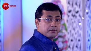 Bokul Kotha - Indian Bangla Story - Epi 61 - Feb 12, 2018 - Zee Bangla TV Serial - Best Scene
