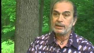 گفتگوی بهروز بهنژاد با سیامک دهقانپور در تلویزیون صدای امریکا