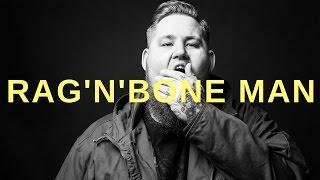 Rag'n'Bone Man - Skin Lyrics (Easy Sing Along)