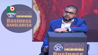 Talk Show | Business Bangladesh | Ep - 57 | Cement Industries Of Bangladesh
