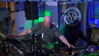 Sonicstate Live Event Bristol - March 2016