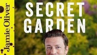 Jamie Oliver's Secret Herb Garden