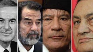 10 محاولات اغتيال مشهورة لزعماء عرب