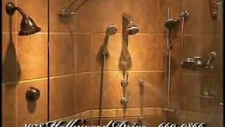 Hollywood Bath Commercial