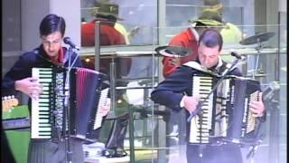 CRR Louvor Gaúcho - Gaita Chorona