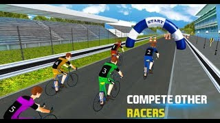 Super Hilly BMX Cycling Stunts Android Gameplay FHD