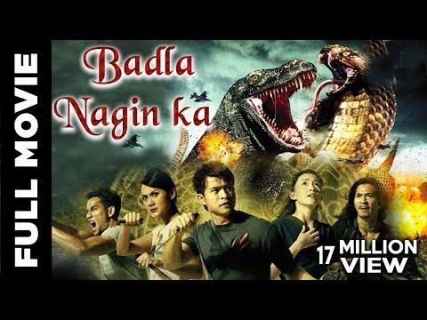 Badla Nagin ka | Hollywood Action Movies In Hindi Dubbed Full