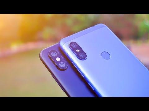 Xxx Mp4 Redmi Note 6 Pro Vs Mi A2 Detailed Camera Comparison 3gp Sex