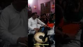 Guru ki Mahima Aparampaar | गुरु की महिमा अपरम्पार |sung by Dr. Satyakam