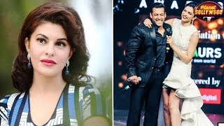 Jacqueline Fernandez Gets Kicked Out Of Salman's 'Kick' Franchise | Bollywood News