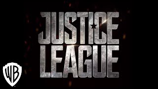 JUSTICE LEAGUE HOME ENTERTAINMENT - ANNOUNCE
