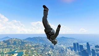 GTA 5 THUG LIFE #116 - ASSASSIN IN THE SKY! (GTA 5 Online)