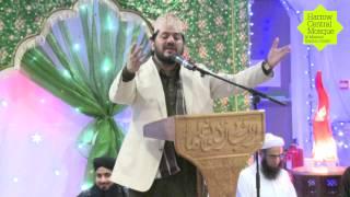 Zulfiqar Ali Hussaini | Grand Mawlid 2015