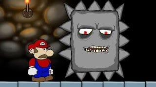Mad Mad Mario 5 - German (Fan-) Dub