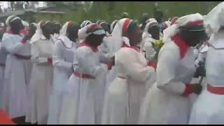 Rev Pst Newton inzai -Bwana Niongoze