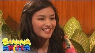 Liza Soberano on Daniel Padilla :
