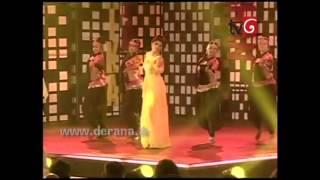 Derana Music Video Awards 2012 - Hadaganna Meh Hitha - Centigradz