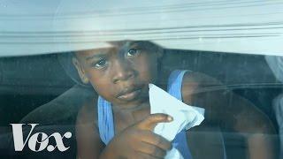 America's child migrant crisis explained