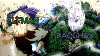 Elfman vs Bacchus [AMV]