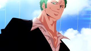 One Piece -Zoro VS Pica「AMV/ASMV」 [indestructible]