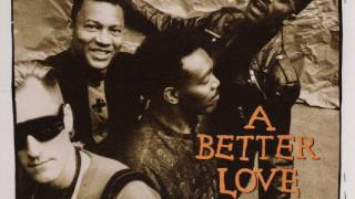 Londonbeat – A Better Love (1991)