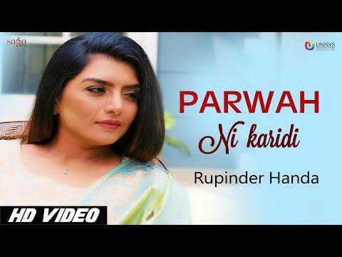 Xxx Mp4 Parwah Ni Karidi Full Video Rupinder Handa Dance Song New Punjabi Songs 2018 Saga Music 3gp Sex