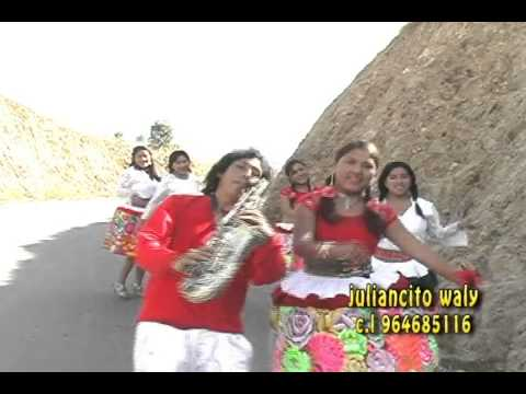 Los Walys santiago 2016 mi Juliancito