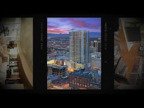 Spire Denver, 891 14th St, Denver, CO 80202,  Downtown Denver Lofts Condos