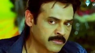 Shadow Official Theatrical Trailer 2013 - Venkatesh, Tapsee