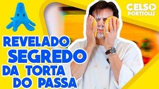 SEGREDO REVELADO: COMO SE FAZ A TORTA DO PASSA