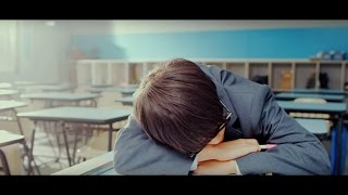 XOX 『High School Boo!』 MUSIC VIDEO (ループ ver)