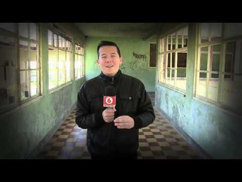 El Sanatorio Durán un sitio cargado de historia