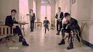 【Chinese pop songs】HIT-5_Shine On Me (Chinese pop group)